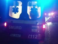 Un polițist din Iași și-a pierdut viața, în timp căuta o fetiță dispărută