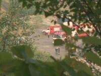 15 persoane au murit după ce un autocar s-a răsturnat în prăpastie, în Bulgaria. VIDEO