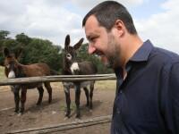 Ministrul italian de Interne, anchetat pentru sechestrare de persoane şi abuz de putere