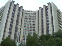 Sală de operaţii de la Spitalul Universitar, închisă după descoperirea bacilului piocianic
