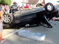 Accident grav în Bistrița Năsăud. Un băiat de 15 ani a murit, în timp ce mergea să se vadă cu o amică