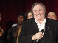 Actorul Gerard Depardieu, audiat într-o anchetă de viol și agresiune