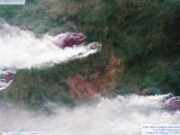 Dezastru ecologic în Siberia. Milioane de hectare de pădure au ars în ultimele săptămâni