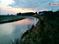 Tragedie în judeţul Neamţ. O fetiţă în vârstă de 8 ani a dispărut în apele râului Moldova