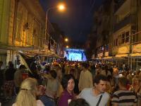 A început Festivalul Strada Armenească în București. Concerte și preparate tradiționale