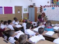 Breaz are parte de primul său test dificil: două variante pentru noul an școlar