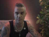 Robbie Williams, după festivalul Untold: