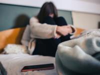 Adolescentă în stare de ebrietate, violată și filmată de un bărbat din Vâlcea
