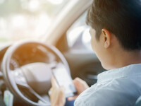 Companie de car-sharing, acuzată de creșterea poluării. Avertismentul unor ONG-uri