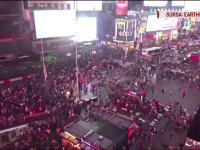 Panică în New York din cauza unei motociclete. Oamenii au crezut că este un atac armat