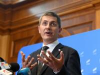Președintele USR: Îi cer preşedintelui Iohannis să nu mai acorde încă o şansă PSD