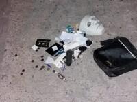 Un bărbat înarmat a agresat un polițist în Constanța. A fost urmărit și împușcat