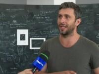 Sute de elevi au învățat tainele actoriei de la Pavel Bartoș și Dragoș Bucur