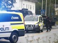 Descoperire şocantă în casa autorului atacului terorist din Norvegia. Ce făcuse cu sora sa