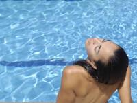 Orașul european care le permite femeilor să intre topless în piscinele publice