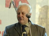 Fostul mare antrenor Florin Halagian a murit la 80 de ani