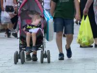 """România, un nou record negativ la natalitate. """"Statul nu ne ajută cu nimic"""""""
