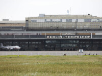 Cabine pentru prostituate în aeroport. Politicianul care a lansat ideea