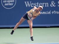 Simona Halep s-a calificat în optimile de finală de la Wuhan
