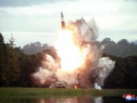 Coreea de Nord a lansat 2 \