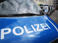 Atac armat în Germania. Șase oameni au fost uciși, atacatorul a fost arestat