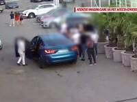 Cei 4 bărbați care s-au bătut în Mamaia au fost plasați sub control judiciar