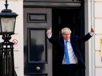 """Premierul Marii Britanii a anunțat abrogarea actului de aderare la UE: """"Ieșim din Uniune"""""""