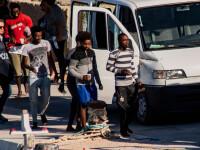 Peste 100 de migranți vor fi debarcați în Spania. Unii dintre ei vor ajunge în România