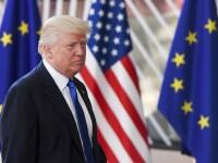 Anchetă penală în SUA în cazul investigaţiei privind ingerinţele Rusiei în alegeri