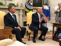 PNL afirmă că vizita lui Iohannis în SUA produce deja efecte. Investiții de miliarde!