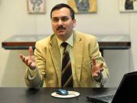 Preşedintele T.A.T.A, Bogdan Drăghici, arestat preventiv pentru că și-ar fi violat unul dintre copii