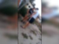O fată de 13 ani a trăit de groază după ce a fost bătută de un individ din Medgidia