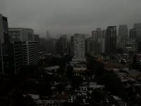 """Oraș din Brazilia, cuprins brusc de întuneric, în plină zi. """"Așa va arăta Apocalipsa"""""""