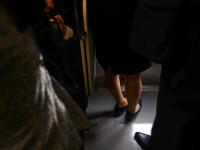 Bărbat din Spania, arestat după ce a filmat sub fustele a peste 500 de femei