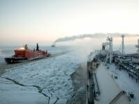 Schimbările climatice transformă Arctica într-un punct de interes pentru marile puteri