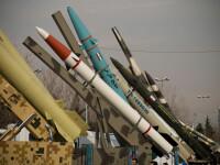 Iranul afirmă că are arme secrete împotriva americanilor. \