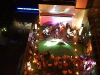 Jazzul a fost la înălțime în Ploieşti. Concerte pe acoperiș, în aer liber