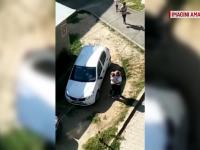 Cadou inedit din partea soției pentru un tânăr din Târgoviște. Cum şi-a găsit maşina