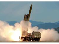 Coreea de Nord anunţă că a testat din nou un
