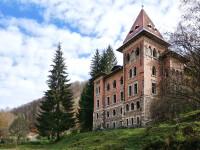 Suma uluitoare cu care se vinde un castel din România. A fost decorul unui film celebru