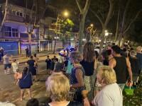 Proteste în Barcelona, după ce câțiva români au ocupat ilegal mai multe locuințe