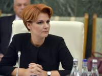 Olguța Vasilescu cere trecerea PSD în opoziție: \