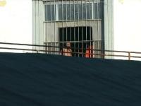 Cum a reușit un deținut să evadeze din închisoare. A folosit doar ce avea în celulă