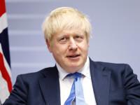 Boris Johnson i-a solicitat o convorbire telefonică lui Iohannis. De ce nu vine în România