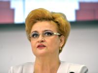 Ministrul Graţiela Gavrilescu: Îmi prezint azi demisia premierului, după şedinţa de Guvern
