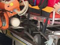 Un bărbat a murit într-un microbuz în Vaslui. Cum l-a găsit șoferul