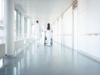 Spital acuzat de discriminare după ce a forțat o asistentă catolică să asiste la un avort