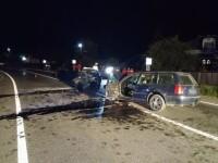 Doi morţi şi patru răniţi într-un grav accident în Suceava. Printre victime sunt și copii