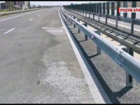 Constructorul autostrăzii Lugoj-Deva amenință că va da România în judecată. Problemele sesizate