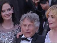 Filmul lui Roman Polanski, apreciat de criticii de film la Festivalul de la Veneția